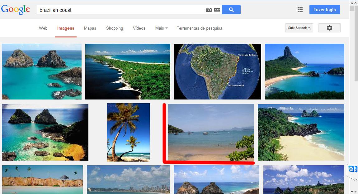 Suchmaschinenoptimierung für Fotos